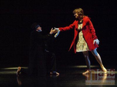 Obrazem: Tanec, tanec...2011