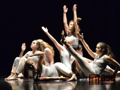 Podzimní taneční fantazie se koná v Jablonci už podvacáté