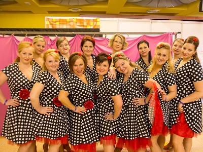 Taneční šampionát rozhýbal na celý týden liberecký Babylon