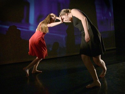 Na letošní jablonecké přehlídce se tančilo bez diváků