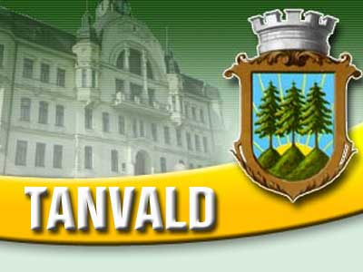 V Tanvaldu opravují kanalizaci