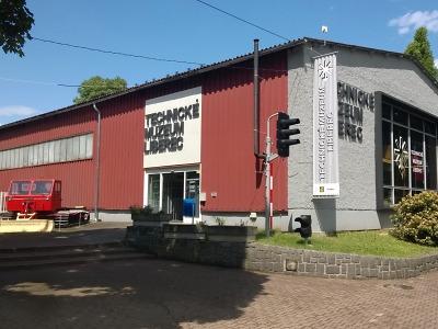 Technické muzeum Liberec slaví dva roky od otevření