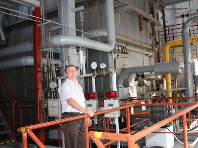 Jablonec nad Nisou připravuje na rok 2014 snížení ceny tepla o 14 procent