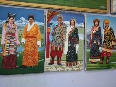 Festival pro Tibet 2014 proběhne v kině Junior