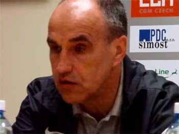 VIDEO: Tisková konference trenérů Plzně a Jablonce