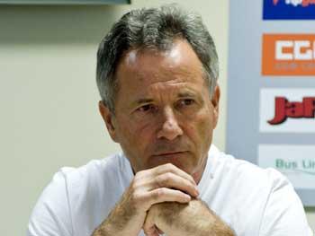 Jablonec by i v dalším ligovém ročníku rád do evropských pohárů
