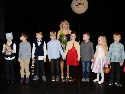 Tříkrálové zpívání zakončilo v jabloneckém divadle vánoční svátky