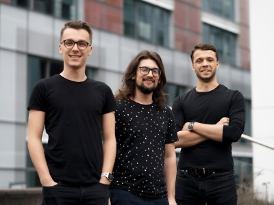 Nový technologický startup Tanganica rozjíždí trojice z Jablonce
