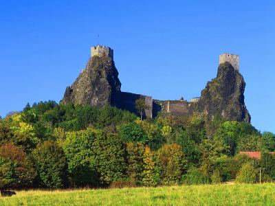 Víkend bude patřit na Troskách a Grabštejnu nebojácným návštěvníkům
