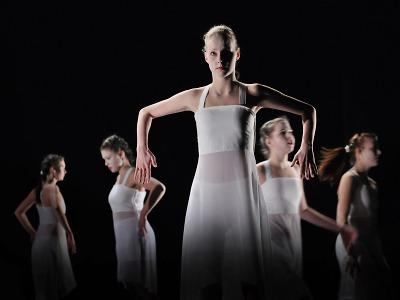 Taneční studio Magdaléna reprezentovalo na festivalu v Hronově
