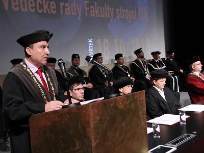 Technická univerzita vLiberci je tu už 65 let