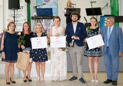 Liberecký kraj zabodoval v soutěži o nejlepší propagační materiály