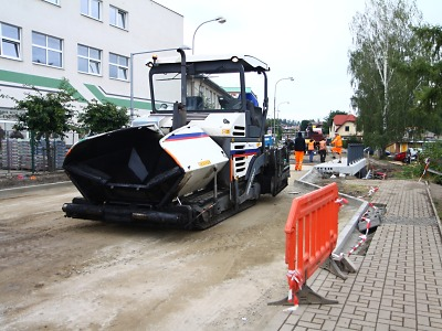 Uzavírka na Přepeřské ulici v Turnově skončí v pondělí 20. července