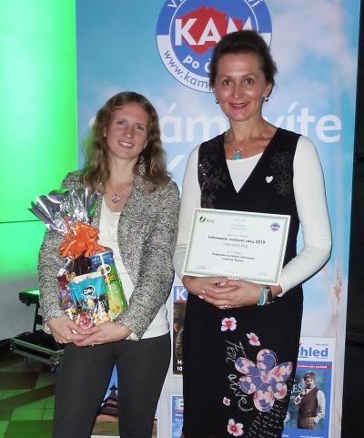 Soutěž Infocentrum roku 2019: Turnov je opět první v Libereckém kraji