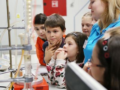Týden vědy a techniky zavítá i do Libereckého kraje