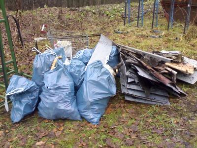 Jablonečáci posbírali o 600 kilo odpadu více než vloni