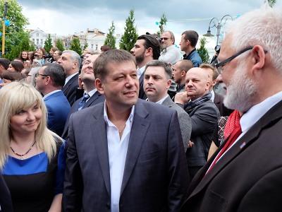 Liberecký kraj a Vinnycká oblast podepíší dohodu