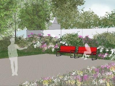 Nový park v Pasekách bude v listopadu