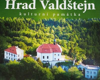 Prázdninová nabídka na hradě Valdštejn