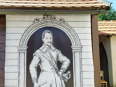 Hrad Valdštejn si připomíná rod Valdštejnů