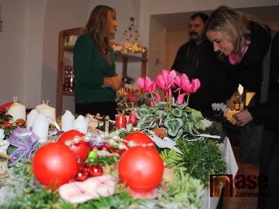 Kulturní akce na Jablonecku od adventu až do Nového roku