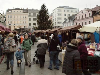 Program Vánočních slavností 2018 v Jablonci