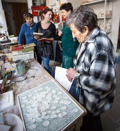 Galerie v Železném Brodě přivítá v květnu významné umělce