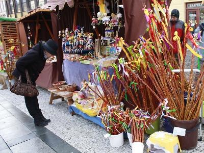 V rámci Velikonočních slavností v Jablonci představí originální jablkovici