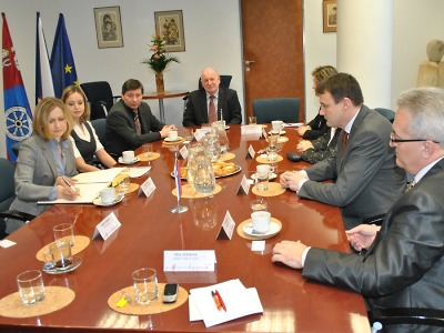 Slovinskou velvyslankyni pozvali na Region Tour do Jablonce