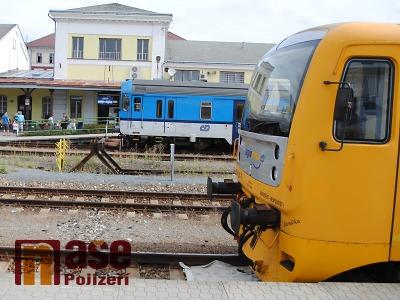 Od 29. června je výluka vlaků na trati z Hodkovic do Rychnova