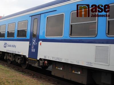 Alibismus a papír zpožďují vlaky