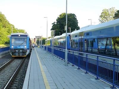 Od 15. června dojde k obnově mezinárodního dopravního provozu