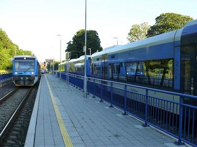 V listopadu dojde ke zvýšení cen jízdného ve veřejné dopravě