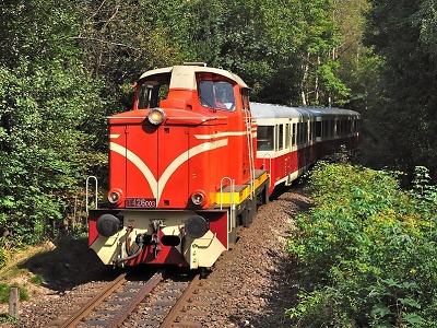 Na opravu ozubnicové lokomotivy shánějí peníze v internetové kampani