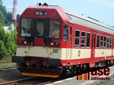 Co nového v jízdním řádu čeká cestující od 12. června?