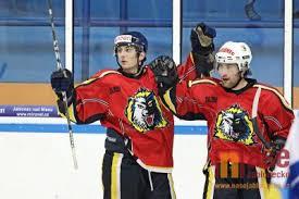 Mládežnický hokej HC Vlků ve zkratce