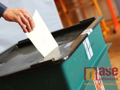 Jak jste hlasovali v parlamentních volbách?
