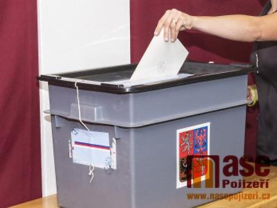 Praktické informace pro blížící se volby do Poslanecké sněmovny