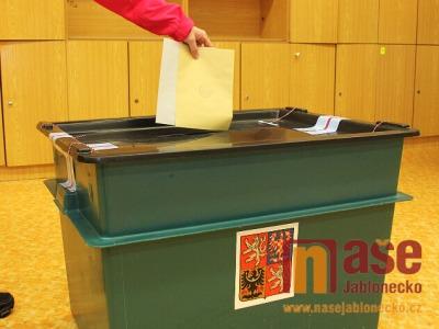 Od 2. do 3. října volíme do zastupitelstev krajů, poprvé s rouškami
