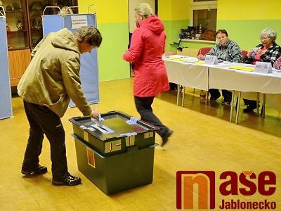 Prezidentem bude Zeman, na Jablonecku znovu bodoval Schwarzenberg
