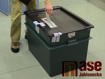 Volby do Evropského parlamentu pohledem jabloneckého magistrátu