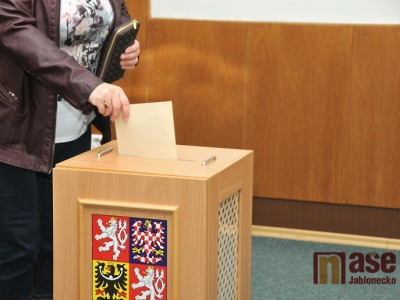 Krajští zastupitelé podpořili přesun obcí do senátního obvodu Liberec