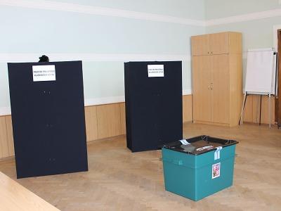 Obyvatelé Jablonce budou hlasovat i v referendu o hracích automatech