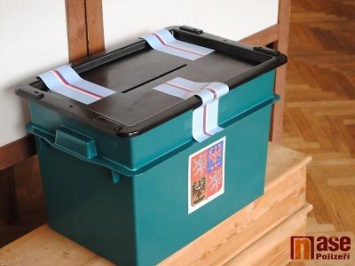 V Libereckém kraji je k volbám do parlamentu podáno 17 kandidátek