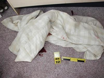 Kriminalisti dopadli vraha muže z Vratislavic