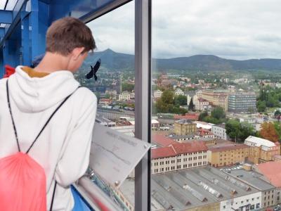 Dotačního fond Libereckého kraje přispěje na Inovační vouchery