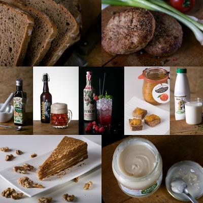 Výrobkem roku Libereckého kraje je Kitl Syrob malinový