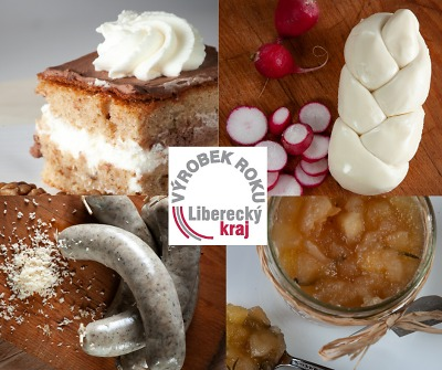 Liberecký kraj opět vyhlašuje soutěž o nejlepší potravinu