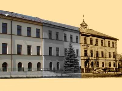 První české gymnázium v Jablonci nad Nisou oslaví 70 let od svého vzniku