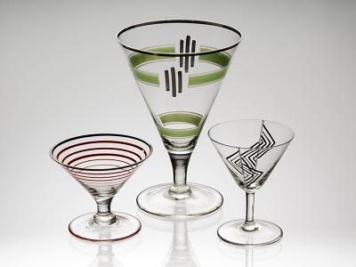 Dva vjednom aneb Sto let designu českého a slovenského skla